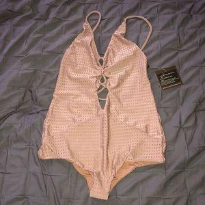 NWT• ACACIA Swimwear One Piece